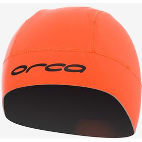 ORCA Swim Hat, neon